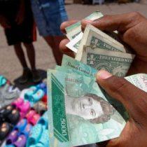 Por qué tener dólares ya no es tan gran negocio en Venezuela