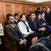 """Pugna en la Contraloría: CDE apunta a Dorothy Pérez por """"filtraciones"""""""