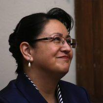 Convivencia forzada: Suprema obliga a Bermúdez a reincorporar a Dorothy Pérez como subcontralora