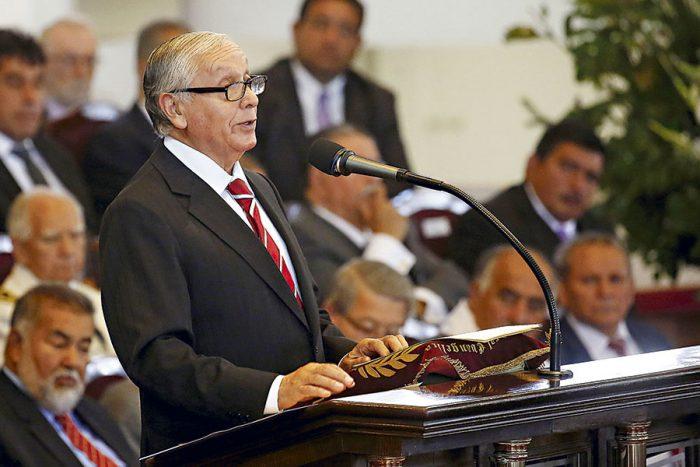 Polémico obispo Durán en la mira: líderes evangélicos tienen sospechas sobre su patrimonio