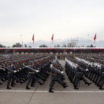 Gobierno le pasa la cuenta al Ejército por el Caso Viáticos: Armada se queda con el cargo dejefe del Estado Mayor Conjunto