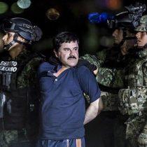 El juicio de El Chapo: de qué se acusa exactamente a Joaquín Guzmán y por qué se le juzga en EE.UU. y no en México