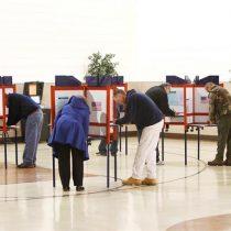 El día D de Donald Trump: EEUU va a las urnas en las elecciones de medio mandato