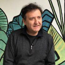 Silvio Paredes, ex Electrodomésticos: