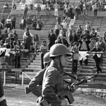 El Careo: El gemelo Concha Rodríguez 45 años después