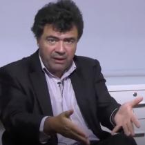 Esteban Valenzuela pide más poder para los futuros gobernadores y una ley de rentas regionales