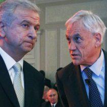 Tras ajuste del crecimiento Piñera dice que