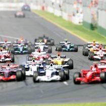 Serie de carreras femenina busca llevar mujeres a la Fórmula 1