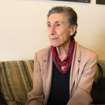"""Silvia Federici, reflexiona acerca del coronavirus: """"Como siempre la que sufre más en estas situaciones son las mujeres"""""""