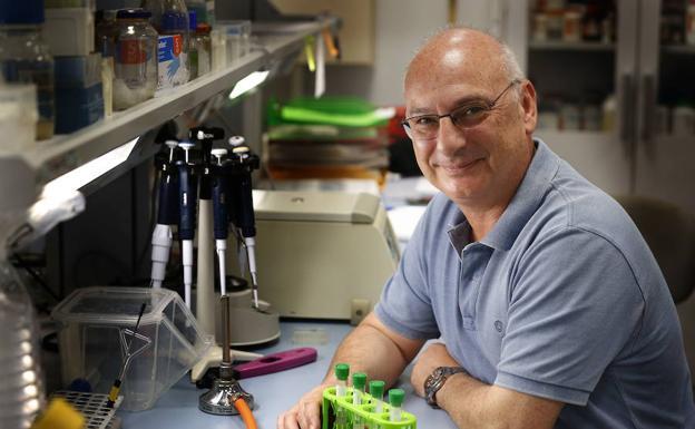 Edición genética y la ilustre visita del microbiólogo Francis Mojica