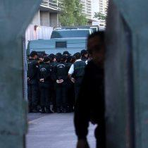 Gobierno presiona con descuentos para terminar el paro nacional en Gendarmería