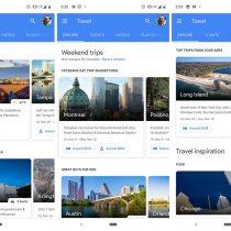 Google ya sabe lo que hiciste en tus próximas vacaciones