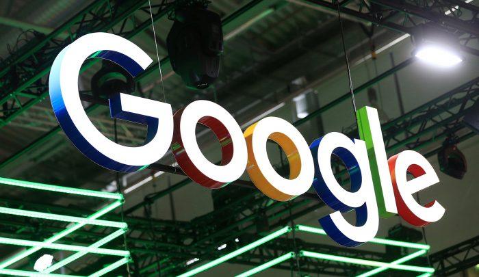 EEUU podría presentar una denuncia por monopolio contra la matriz de Google