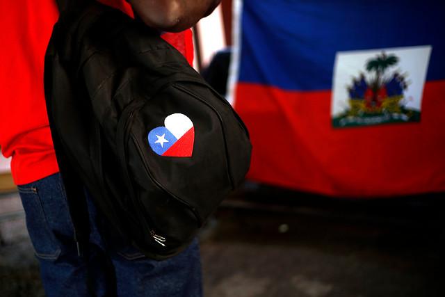 Estudio entrega una radiografía de la realidad de los inmigrantes haitianos en la semana de debut de la Operación Retorno