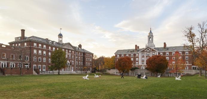 Estas son las universidades que producen la mayoría de los multimillonarios