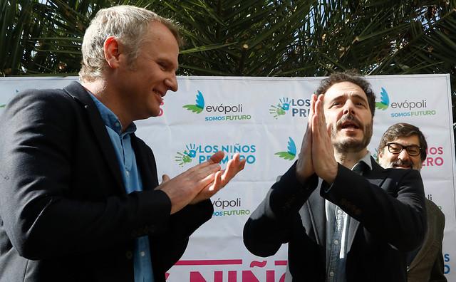 "Carlos Peña repasa a Evópoli y no le da tregua: ""No se puede pretender ser liberal abrazando causas conservadoras"""
