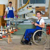 Discapacidad y vacíos en la Ley de Protección al Empleo