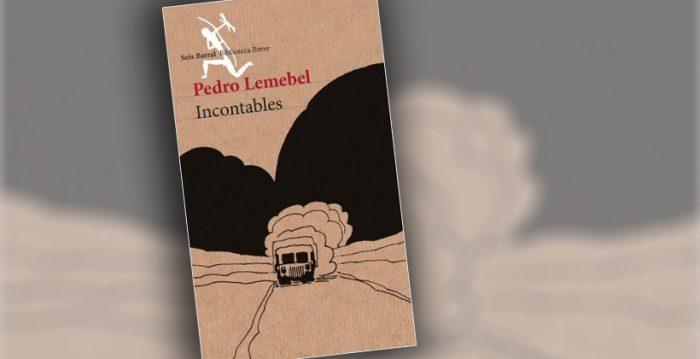"""""""Incontables"""", el rescate de los primeros cuentos de Pedro Lemebel"""
