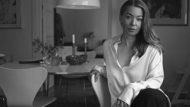 """Karolina Ramqvist: """"El feminismo se vuelve esencialista e incluso sexista cuando da a las mujeres una posición exclusiva"""""""