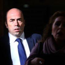 Conflicto en la Contraloría: Bermúdez y Dorothy Pérez se ven las caras hoy en la Corte Suprema