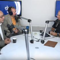 El Mostrador en La Clave: la crisis e insubordinación en el Ejército y la violencia en Argentina que llevó a la suspensión del clásico River vs. Boca