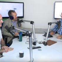 El Mostrador en la Clave: la renuncia de Francisco Orrego al directorio de TVN, y la necesidad de intervenir en las Fuerzas Armadas y de Orden
