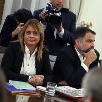 Internas en la UDI al rojo vivo: Macaya y Van Rysselberghe enfrentados por padrón a tres días de las elecciones