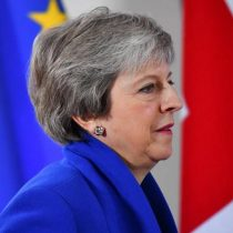 """Parlamento británico rechaza por amplia mayoría acuerdo negociado por Theresa May para el """"brexit"""""""
