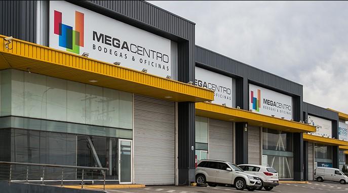 Grupo Angelini entra al negocio de las bodegas y compra 23% de Red Megacentro en US$123 millones
