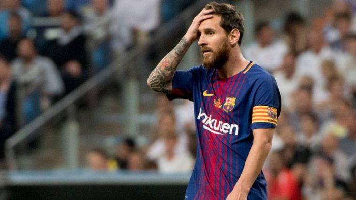 Investigan a Messi y su padre por presunto lavado de dinero en su fundación