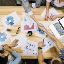 2021: propósitos y desafíos de las organizaciones en entornos disruptivos