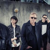 Se cancela concierto de New Order en Chile