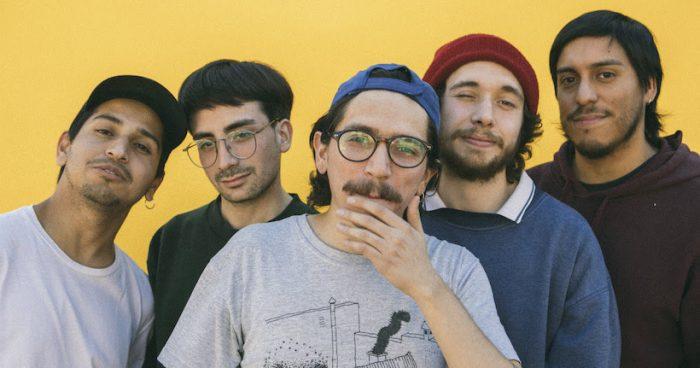 Niños del Cerro presentará su último disco en Matucana 100