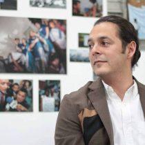 """Fundador de Nómada: """"Somos parte de una comunidad de medios digitales independientes"""""""