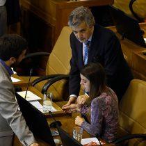 Comisión de Ética analizará el próximo miércoles situación de Boric y Orsini tras visita a Palma Salamanca