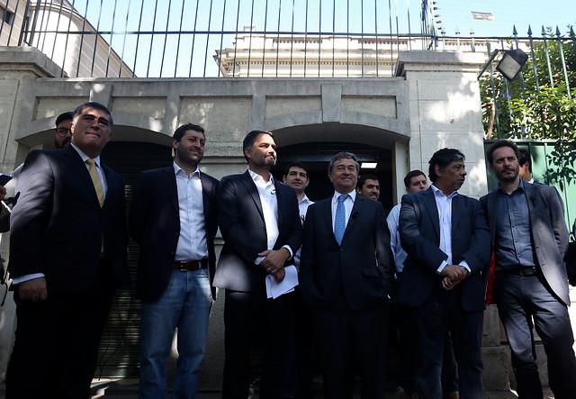 Intensas gestiones de la derecha en Chile por asilo de Palma Salamanca contrastan con el silencio de Francia