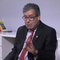 """Patricio Sanhueza, presidente de Agrupación de Ues. regionales: """"Estas universidades concentran el 45% de los doctorados en Chile"""""""