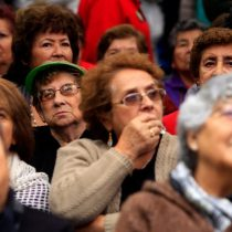 Los baches de la Reforma Previsional de Piñera: jubilados de hoy obtendrían mejores pensiones que los del futuro
