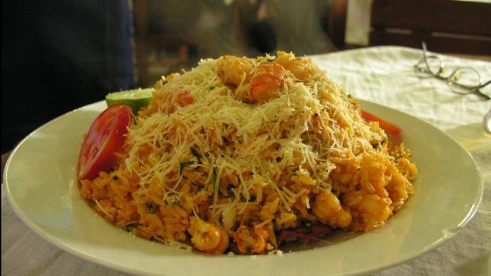 Uno de los mejores restaurantes peruanos en el mundo está en Chile
