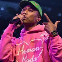 Pharrell, Rihanna, Axl Rose y los otros artistas que le han exigido a Donald Trump no utilizar sus canciones en sus eventos políticos