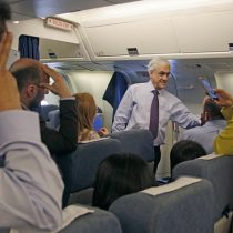 Gobierno se parapeta: Piñera blinda a Chadwick y Mayol dice que no renuncia