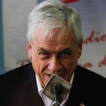 Piñera cede ante críticas de Desbordes y asegura que tiene