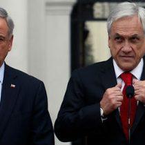 Encuesta Criteria: Factor económico le pasa la cuenta a Piñera y su aprobación se desploma 11 puntos