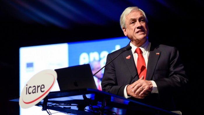 Piñera evade muerte de Catrillanca y dice que no podrán resolver todos los problemas de La Araucanía