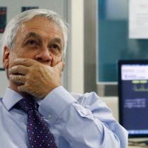 Continúa la pesadilla de Piñera: Banco Central echa por tierra optimismo económico del Gobierno