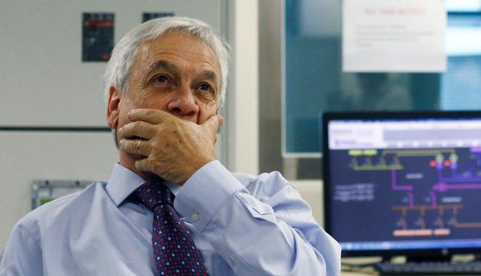 Piñera ante la ola ultraconservadora