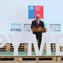 Grupo transversal de parlamentarios y empresarios piden el Gobierno medidas concretas para apoyo a las pymes