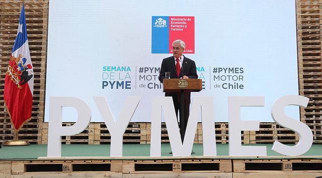 El otro gran problema del Gobierno: pymes se manifiestan