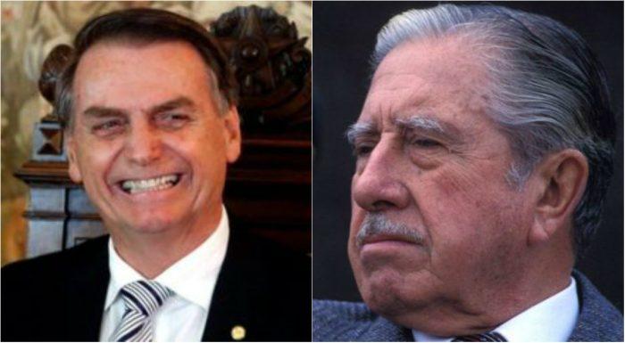 Cuáles son los aspectos de la política económica de Pinochet que Brasil quiere imitar (y qué efectos tuvieron en Chile)