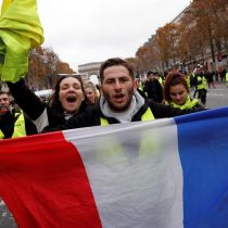 Francia: ¿fractura fiscal?